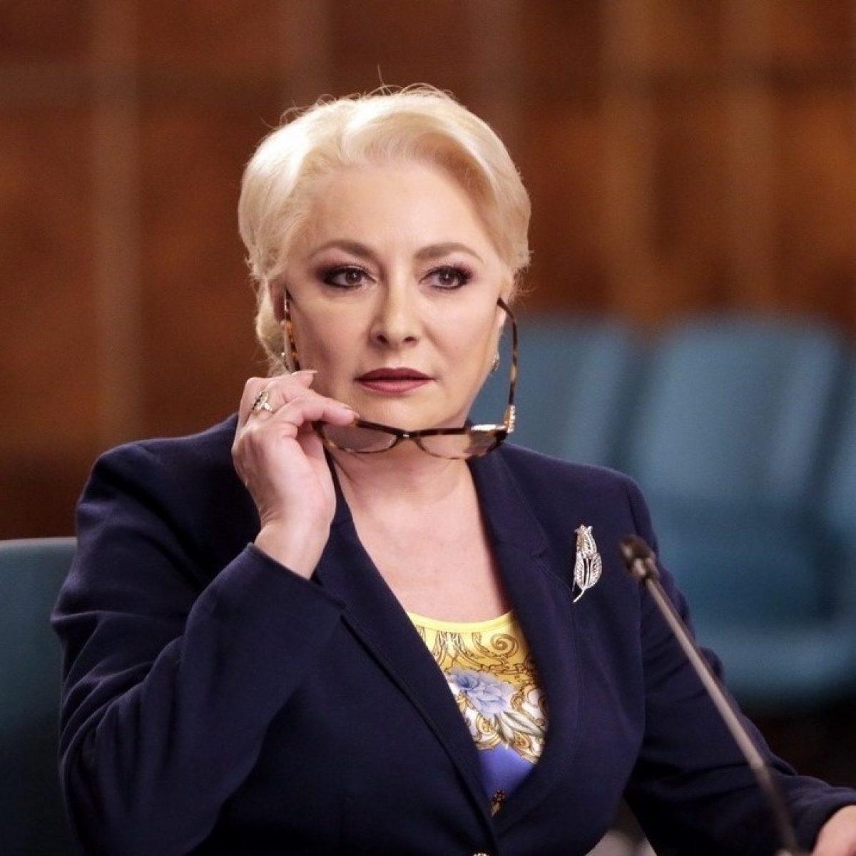 Bombă politică! Viorica Dăncilă, anchetată de DNA! Banii din campania electorală prezidențială subiectul unei investigații.