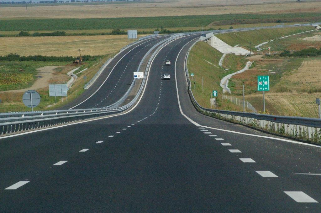 Adio autostradă peste Carpați! Detaliul care aruncă în aer speranțele a milioane de șoferi