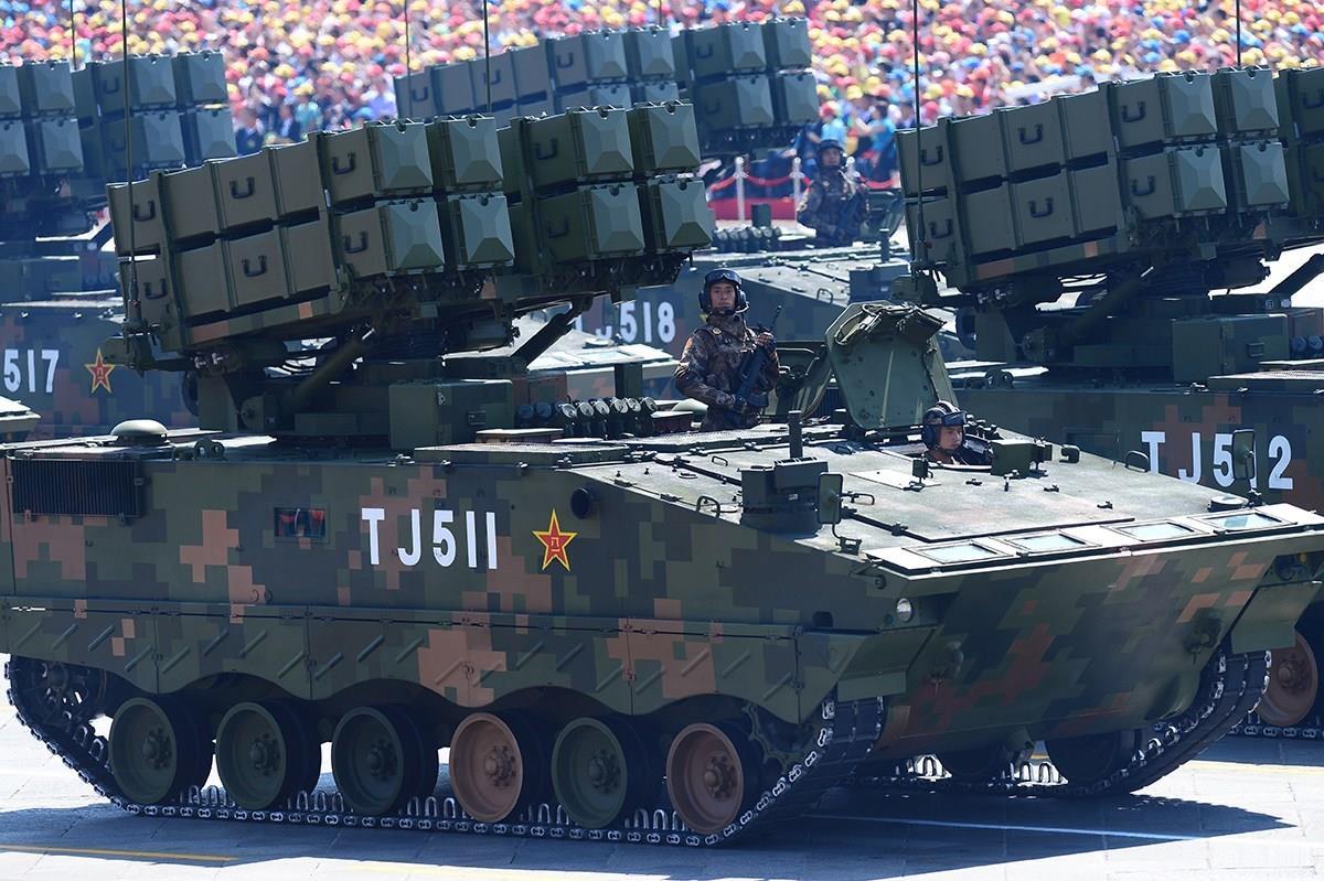 Începe războiul?! China se pregătește de invazie. Au pregătite avioanele de luptă