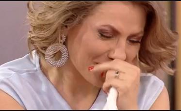 """Dezastru la Antena 1. Mirela Vaida își ia rămas bun? """"Am nevoie de o pauză de restare"""""""