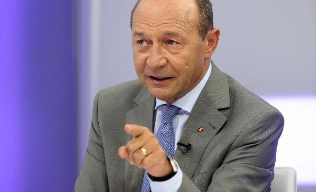 Sondaj exploziv în Capitală! Traian Băsescu e pe cai mari!