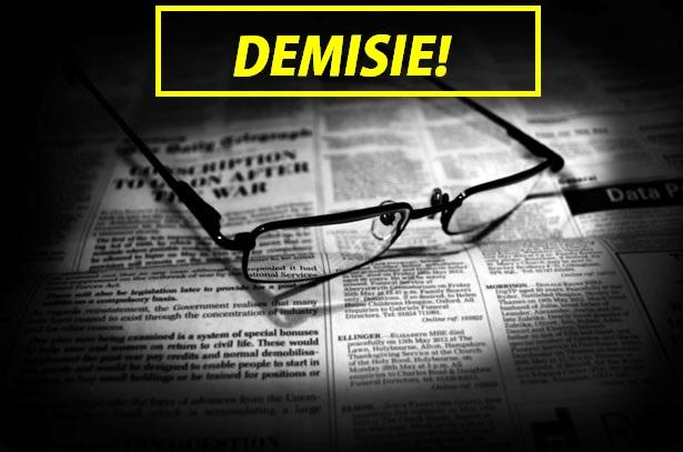 Demisie-bombă! Ministrul Sănătății a demisionat în plină pandemie