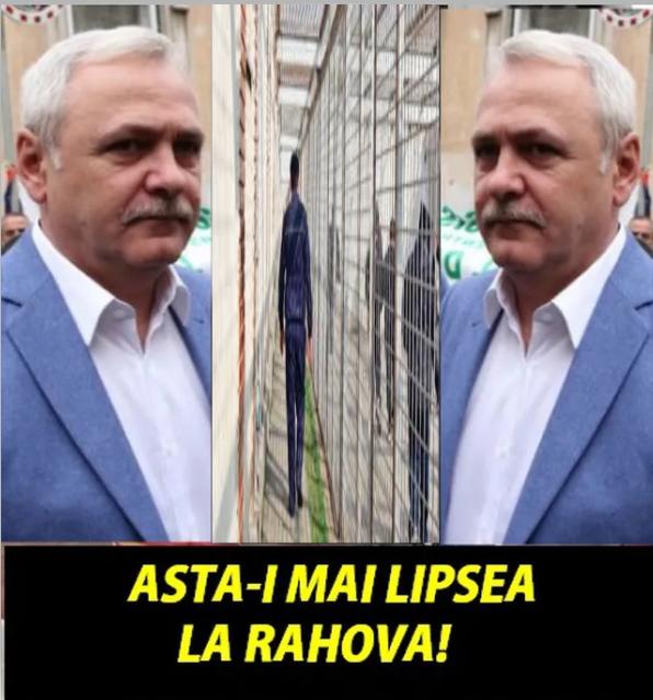 """Dragnea a fost """"atins"""" la Rahova! Atenţie, apar 3 grei din PSD. Pericolele din trecut…"""