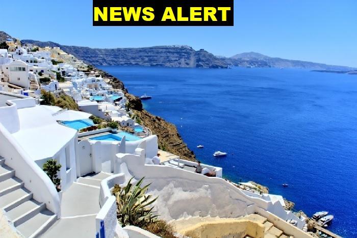 Intalnirea omului din Grecia