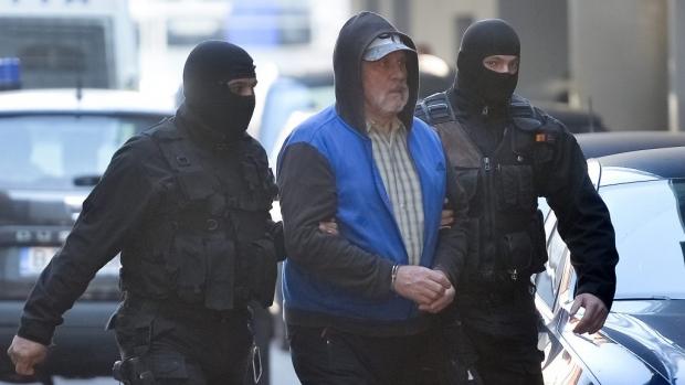 """Cazul """"Caracal"""". Judecătorii au luat decizia în cazul lui Dincă și a complicelui"""