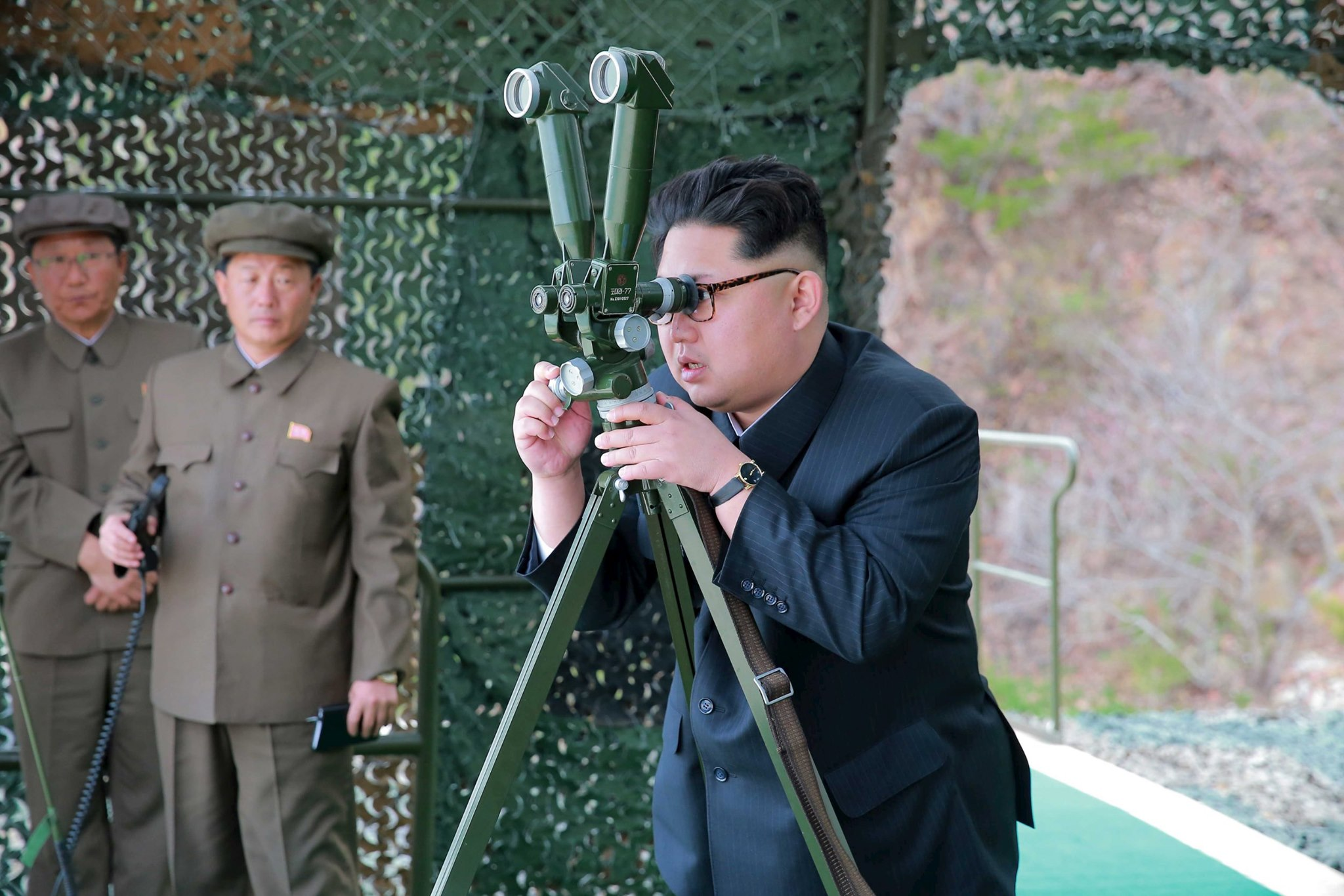 Ororile lui Kim Jong-un. A împușcat și incendiat un sud-coreean de frica virusului