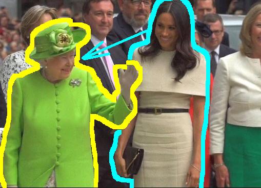 Meghan Markle s-a decis să vorbească! Ce n-a spus Regina niciodată? E bombă!