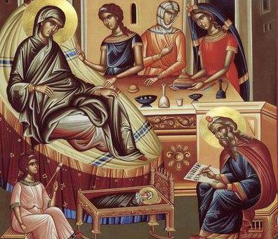 Vărul lui Hristos – Calendar creștin ortodox: 24 iunie ...