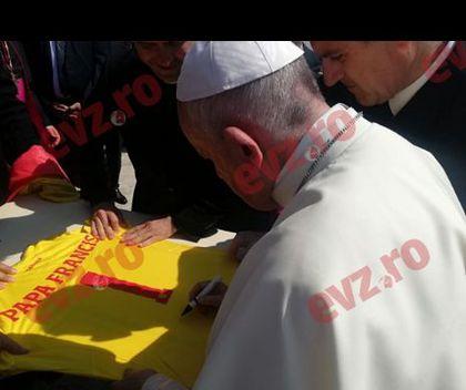 Breaking news la Vatican! De ce a fost ales Papa Francisc? Sume colosale la mijloc!