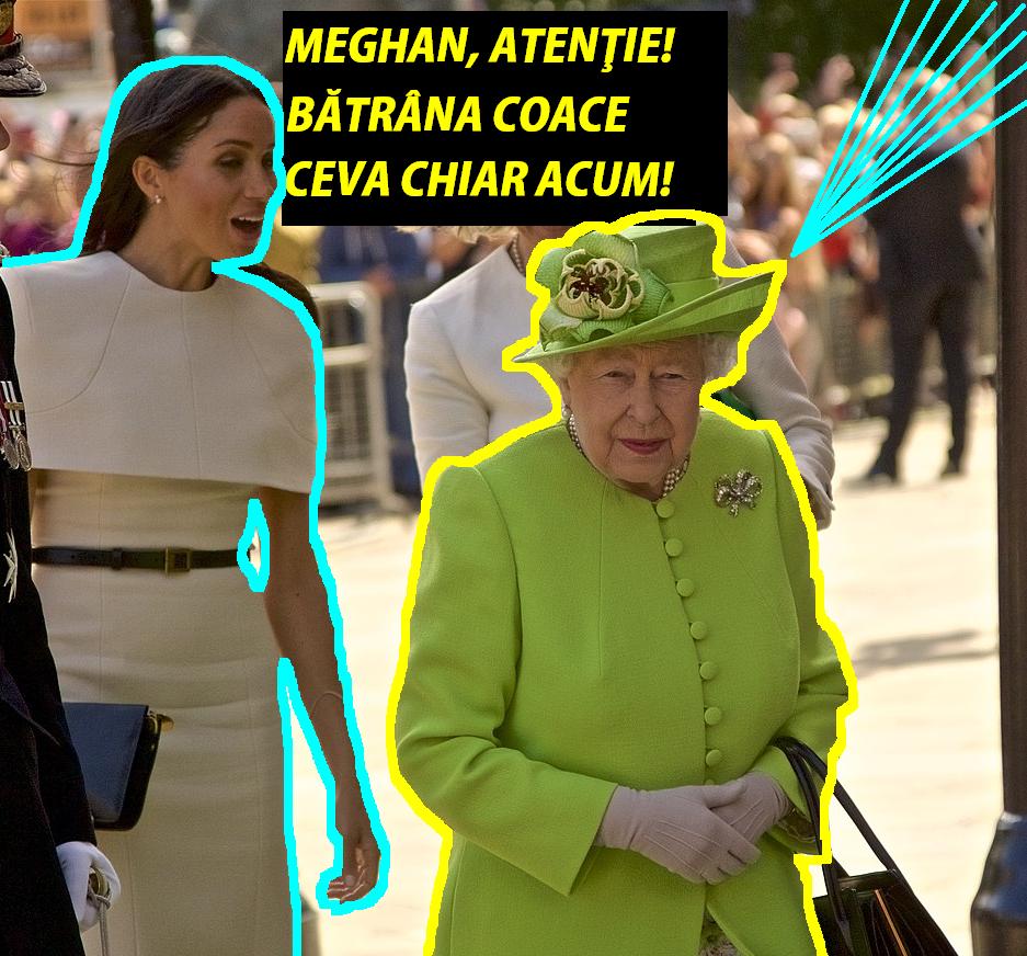 Prinţul Harry nu scapă! Habar n-are ce-i pregăteşte Regina! Ciocnirea generaţiilor