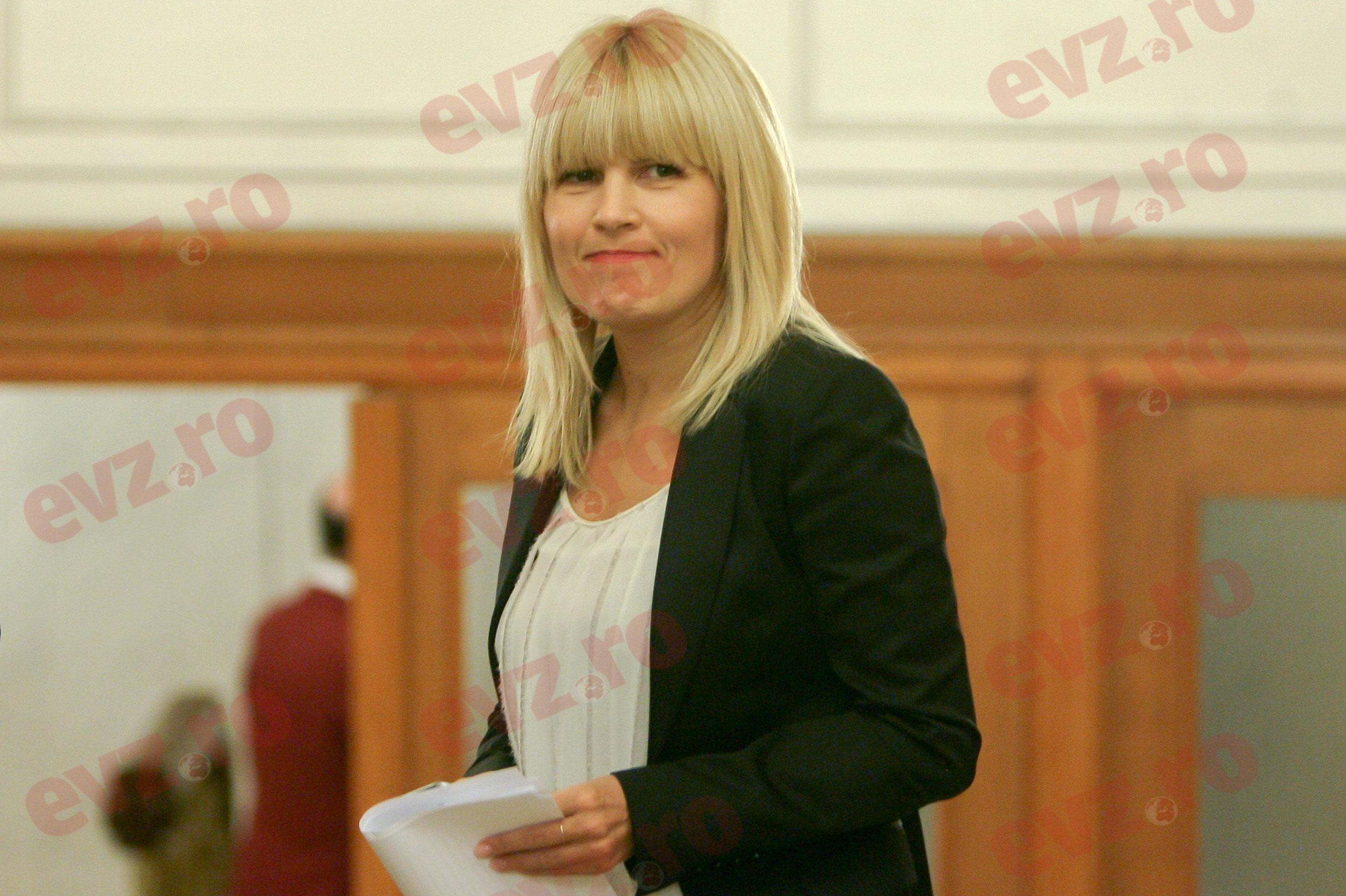 Elena Udrea, executată de propria sa parteneră de afaceri. Manevra financiară a unei foste soții de general SRI