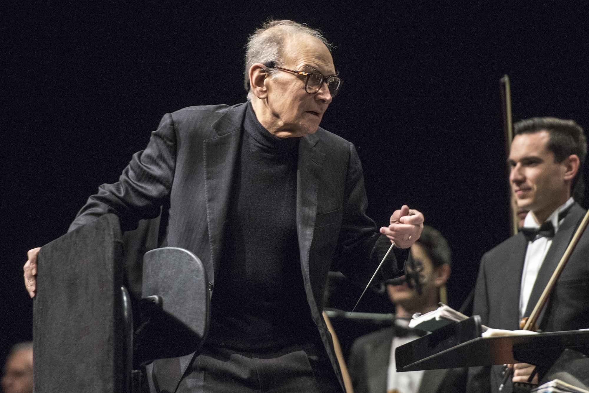 Doliu în muzica mondială! A murit Ennio Morricone