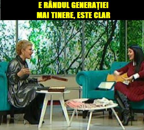 """Şoc la Kanal D! Pleacă o vedetă care a scris istorie în televiziune şi vine o """"prospătură"""""""