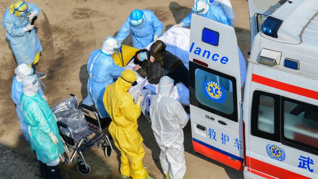Medicii și cadrele sanitare din Belgia se ridică împotriva Dictaturii COVID