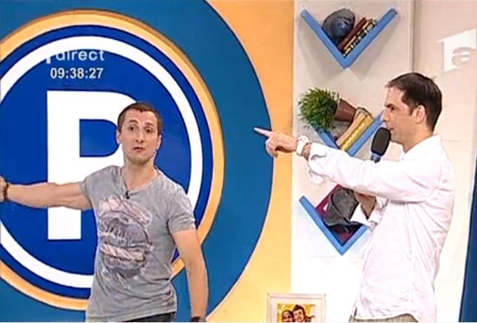 O mare vedetă din Antena 1, atacată pe stradă! Filmare-şoc. S-a ajuns prea departe
