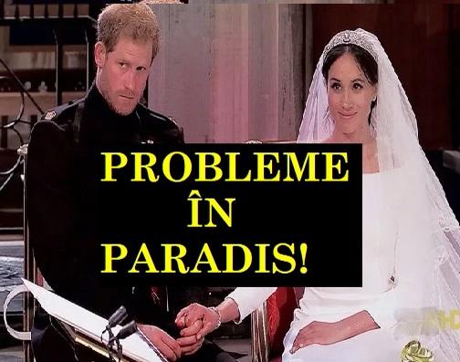 Bombă: Prinţul Harry iese cu altă femeie! Una care l-a vânat mereu. Meghan e K.O.