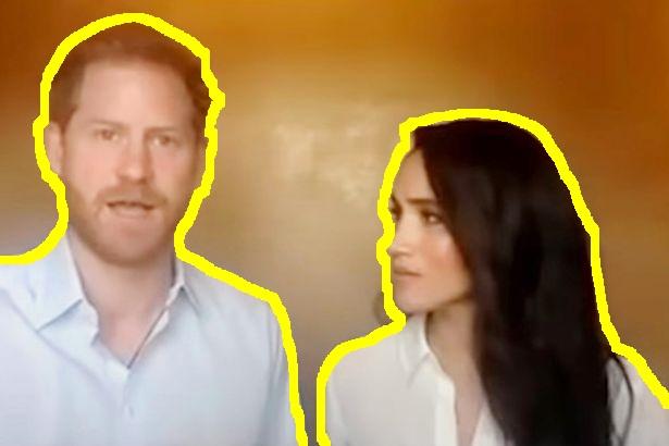 Prinţul Harry e K.O.! Cele mai mari secrete ale relaţiei cu Meghan Markle, în tabloide