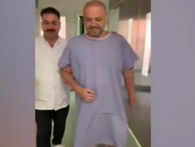 "La un pas de moarte. Vedeta din România: ""Aveam un cheag de sânge la…"""