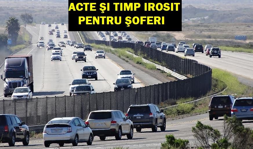 Orice, dar nu asta. RAR loveşte în plin şoferii din România. Din 2021, gata, adio!