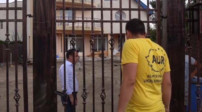 """Ministrul Ion Ștefan, în plină criză de nervi: """"Întreab-o pe maică-ta, mă!"""". VIDEO"""