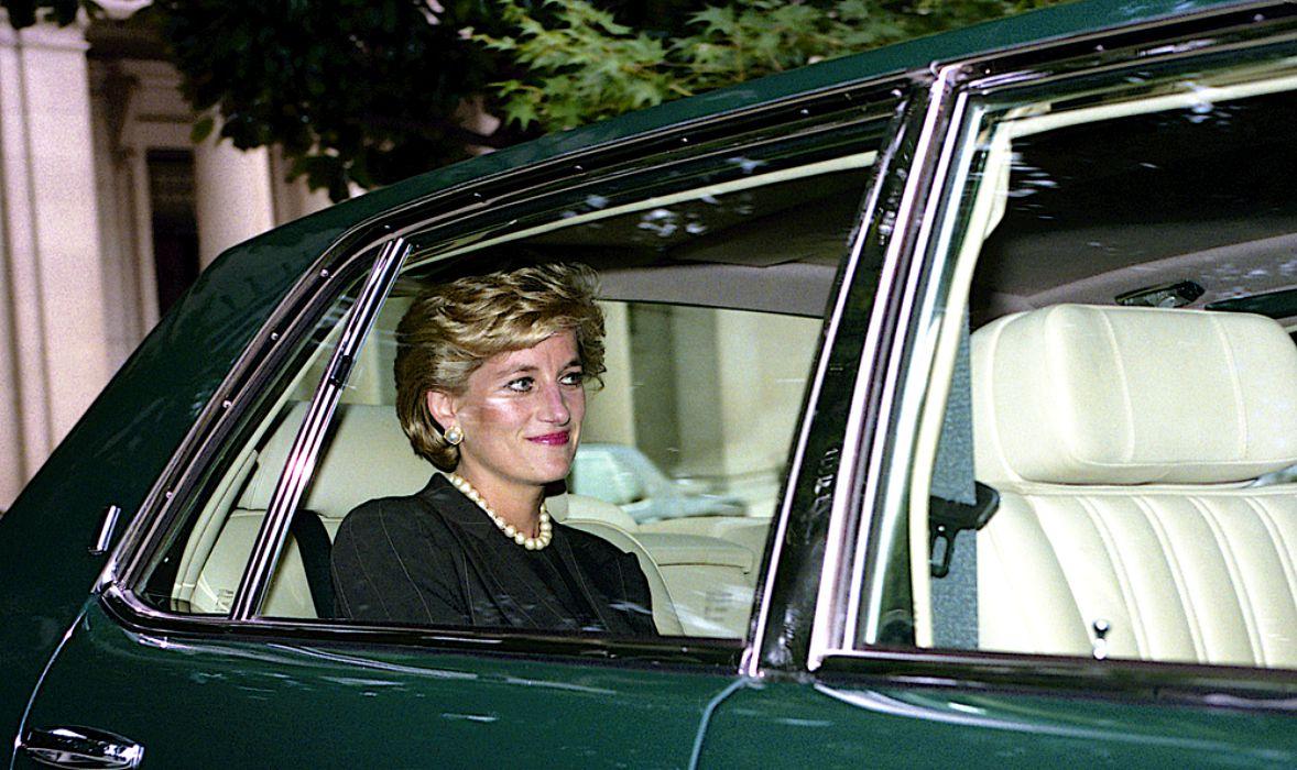Incredibil. Secretul Mercedesului în care și-a găsit sfârșitul Prințesa Diana