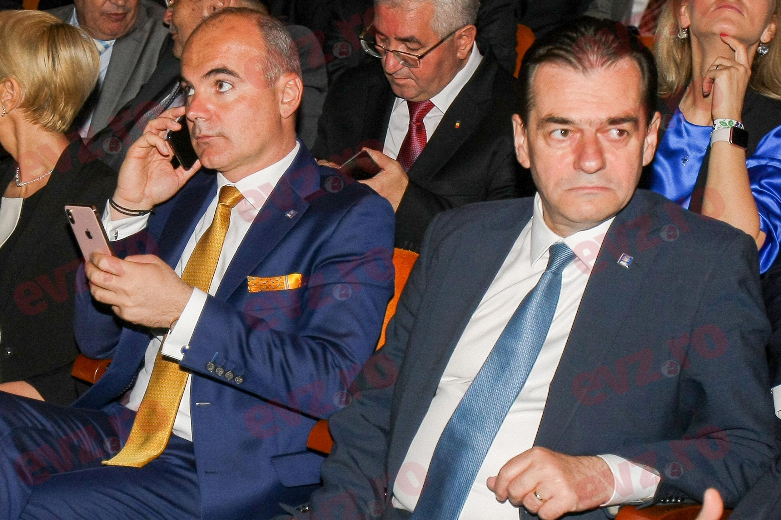 Meci dur. Rareș Bogdan către Orban: Demisia! Altfel, PNL ajunge la 10 la sută