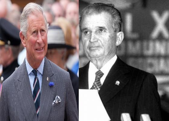Prinţul Charles şi războiul crunt dus cu Ceauşescu. Ditamai scandalul mondial!