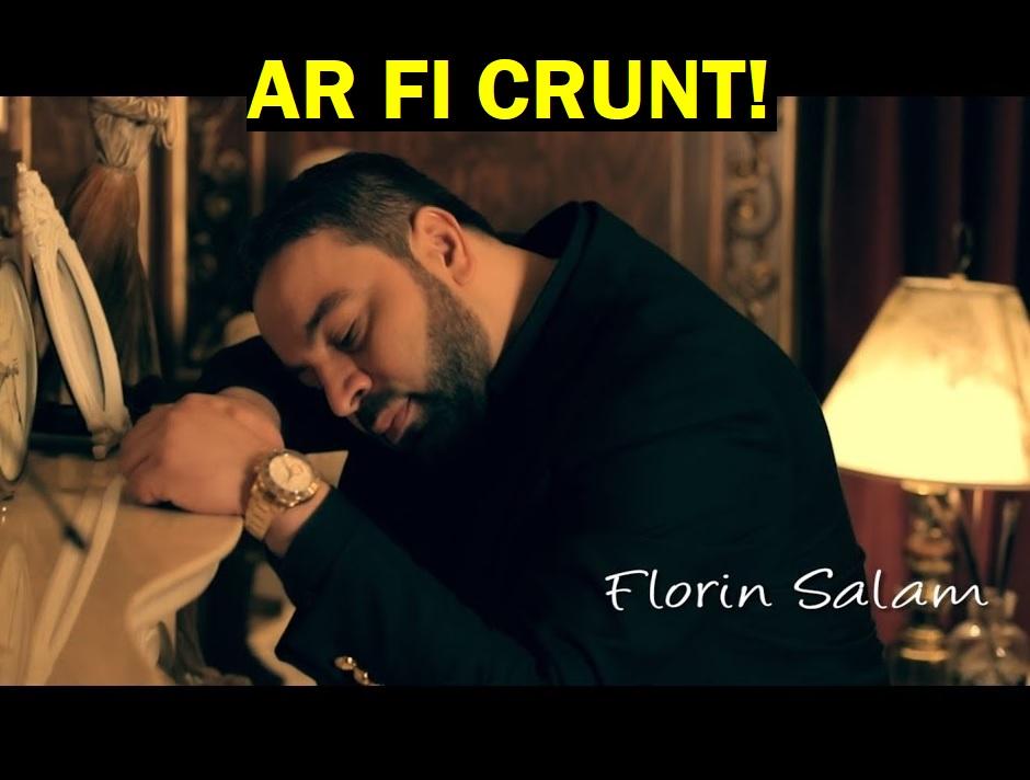 Florin Salam, lovit de o mare nenorocire după ce a cântat la priveghiul lui Emi Pian