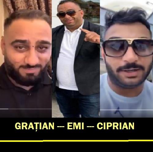 Duduienii susţin că au vorbit cu ministrul de Externe! Probe-audio