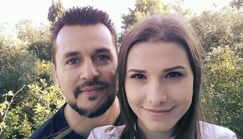 """O actriță din România, prinsă în fapt de soțul preot-aspirant: """"Ai făcut preacurvie"""""""