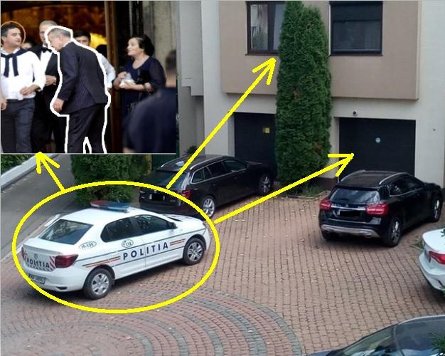 Becali a făcut-o iar! Poliţia a ajuns la casa din Pipera. Sunt martori şi fapte reprobabile