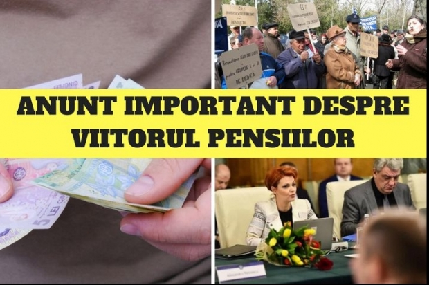 Milioane de pensii, în aer! Orban a luat decizia! Vestea serii pentru pensionari
