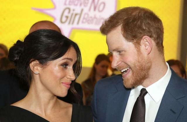 Prinţul Harry şi Meghan Markle au dat o mare lovitură financiară! Alertă în SUA