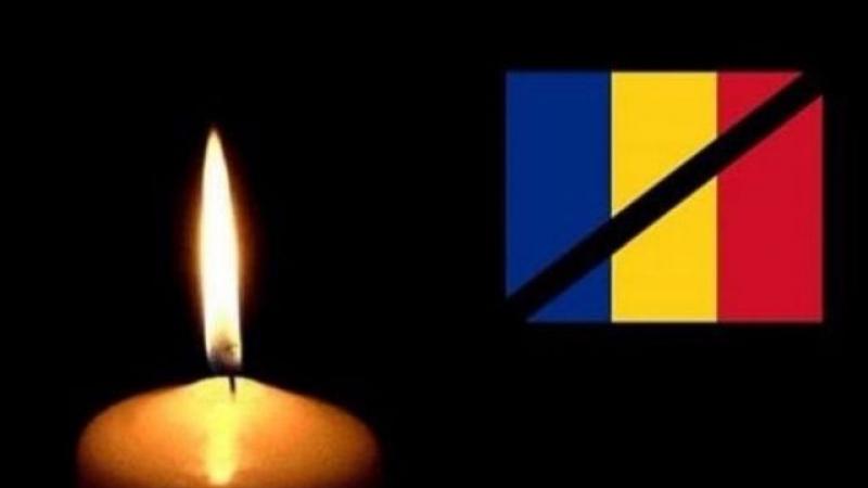 Doliu major în mass media din România! Din păcate a murit subit! Vestea tristă a serii
