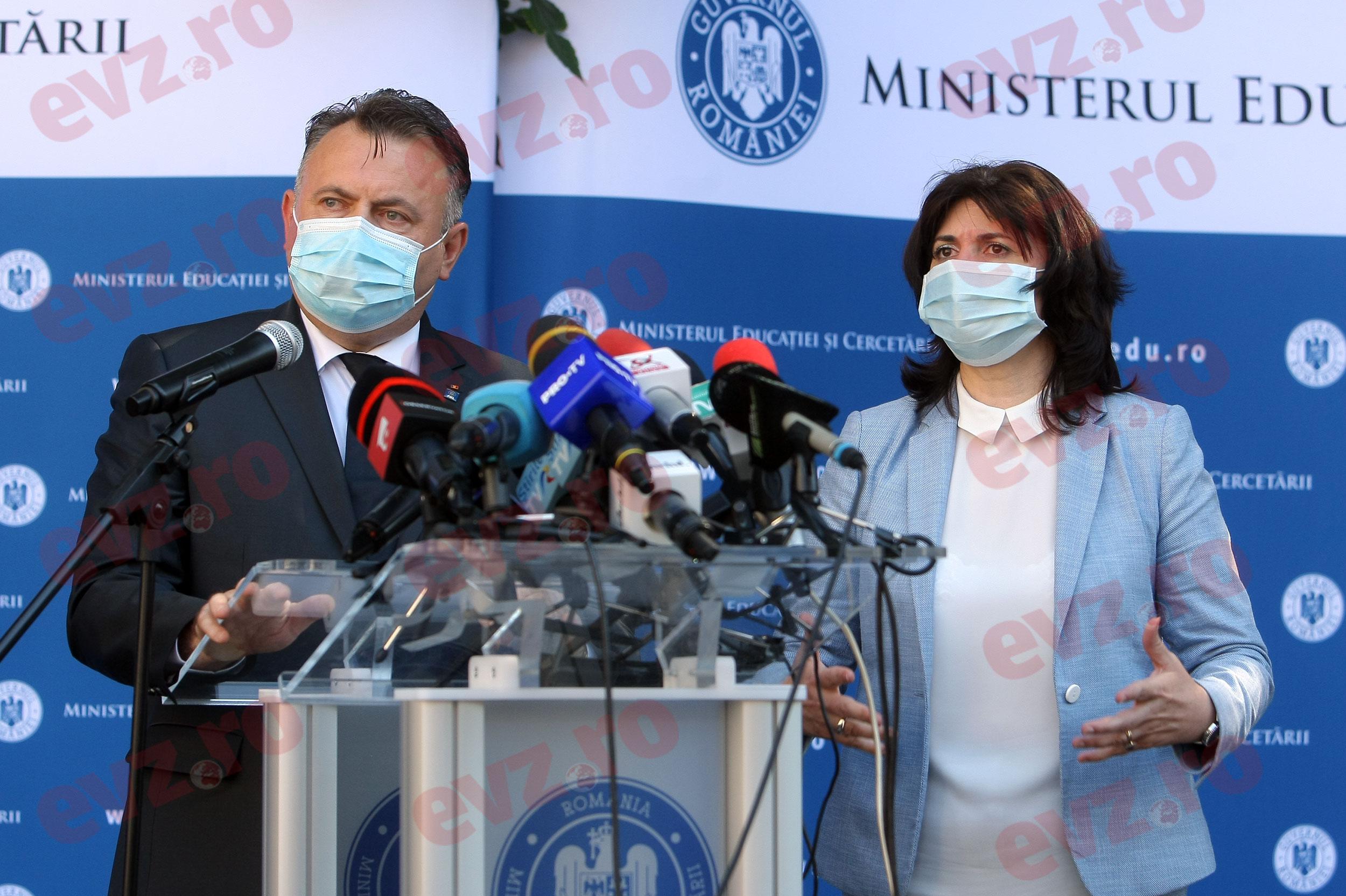 Breaking news! Se închid toate școlile din România! Decizia oficială a Guvernului