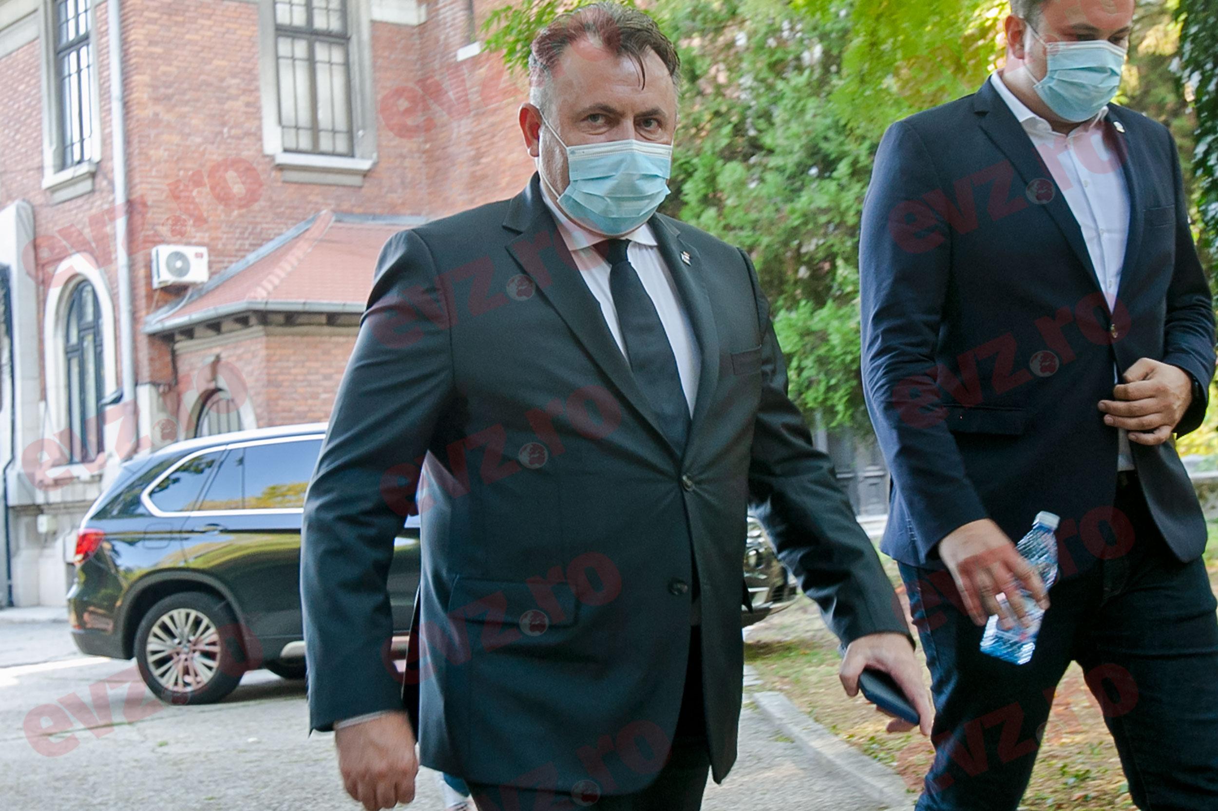 Revine starea de urgență? Ministrul Sănătății detonează bomba în ziua alegerilor