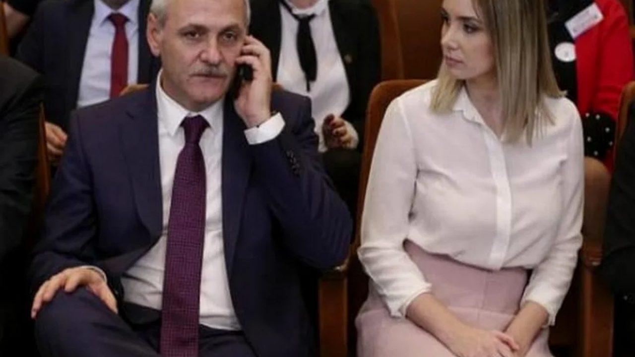 Cea mai tristă zi pentru Liviu Dragnea la Rahova. Abandonat și de Irinuca?!