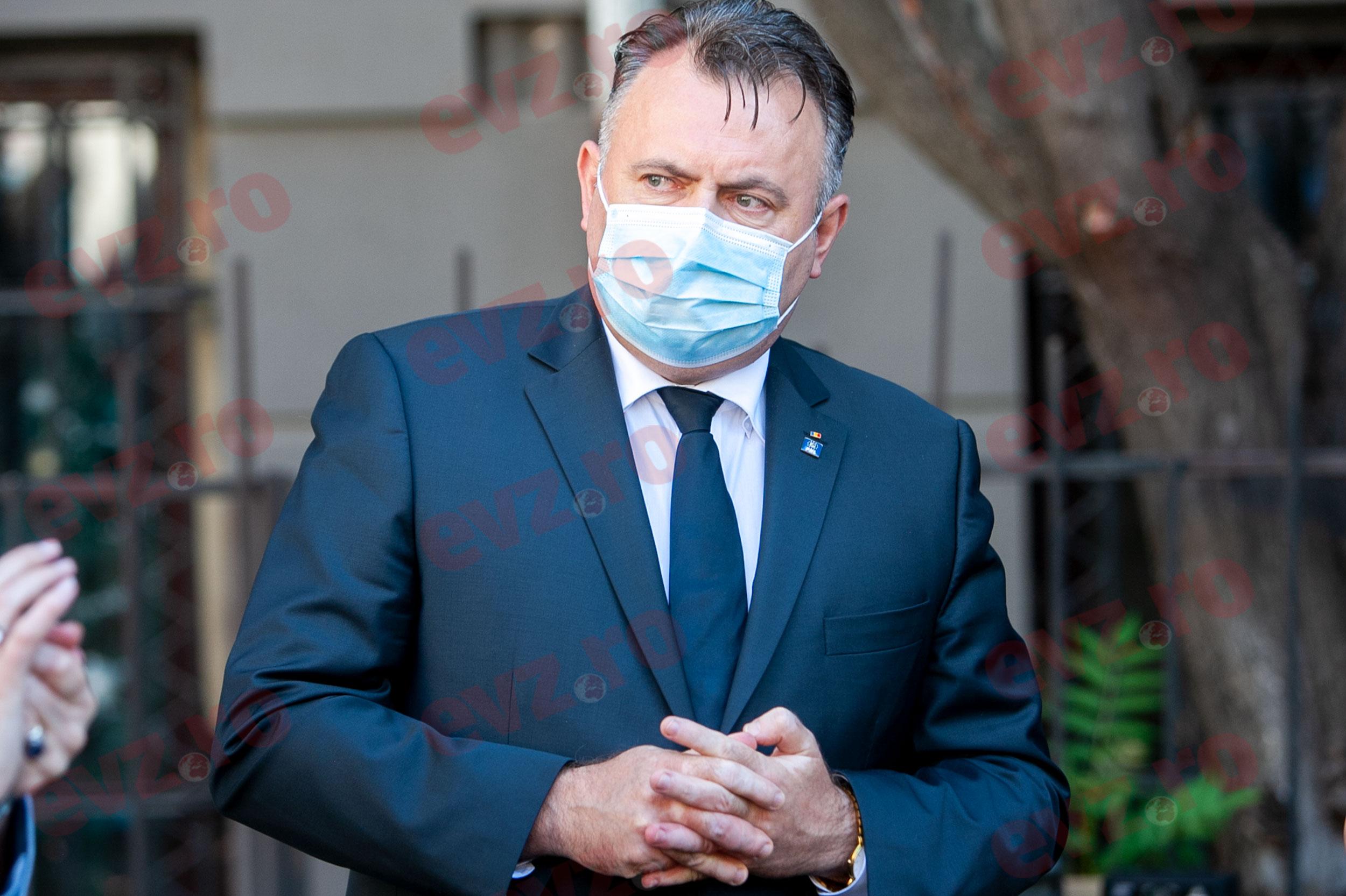 Revin restricțiile după alegeri? Tătaru a dat vestea serii pentru toți românii