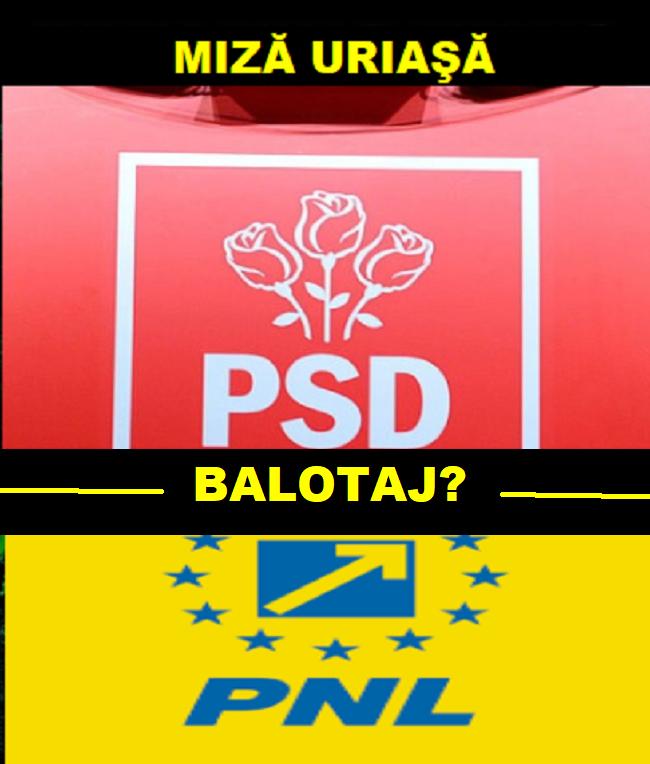 Şi aceste alegeri locale vor fi lovite de grozăvia grozăviilor? PSD şi PNL ştiu bine