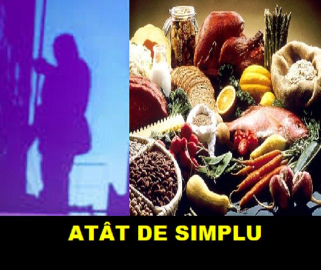 Alimente ideale pentru sănătate. Listă-miracol publicată de genialul României
