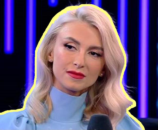 Andreea Bălan i-a copt-o rău lui George Burcea! Mare scandal la Ferma