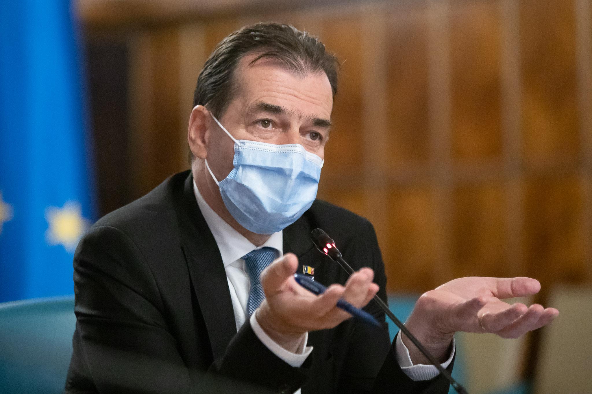 Orban o ține pe a lui! S-au luat cele mai bune decizii. Declarația a pus părinții pe jar