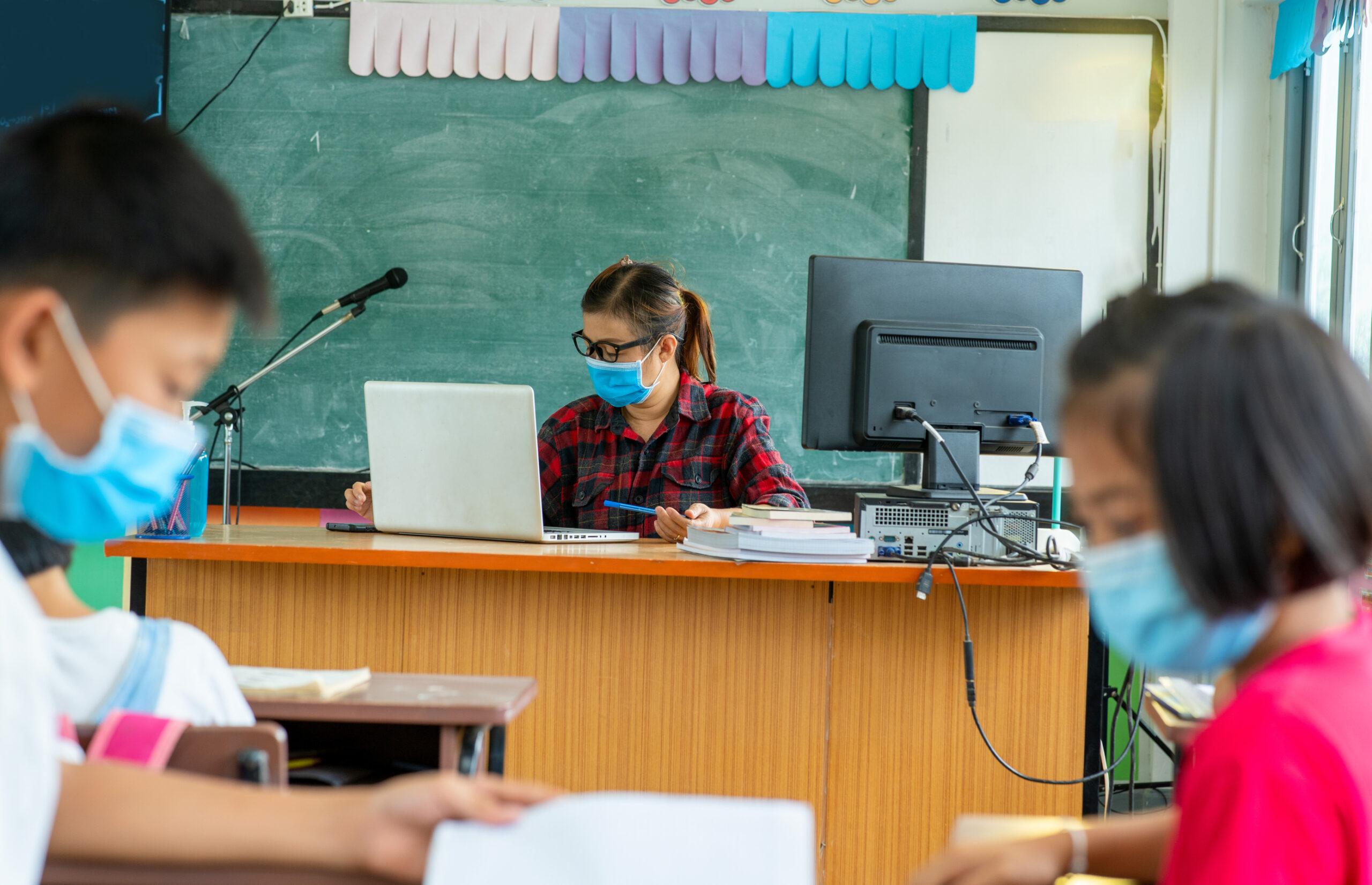 Ministerul Educaţiei a anunțat acum! Ce se întâmplă cu școlile