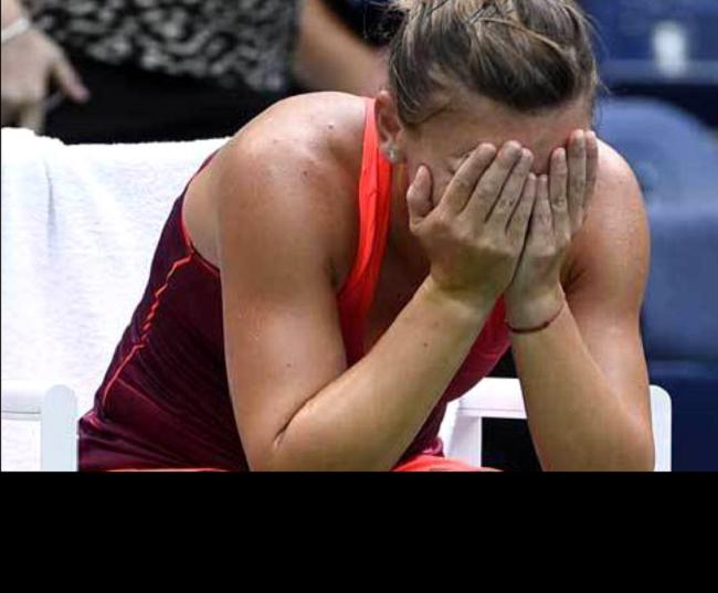 Alertă la Roland Garros! Simona Halep, în prim-plan. Atenţie, i s-a întâmplat în turul I
