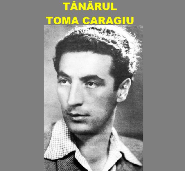 Marele actor Toma Caragiu avea o apucătură nu tocmai ortodoxă. Era pe vremea studenţiei