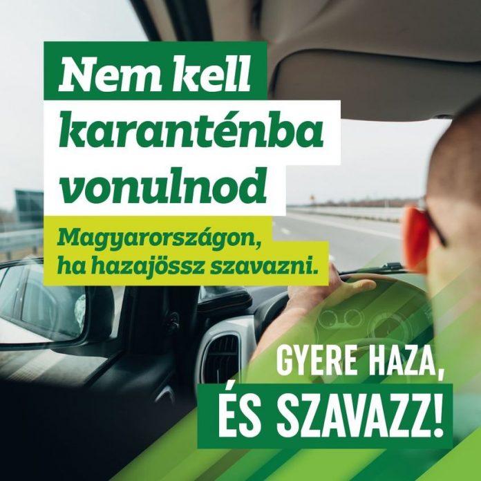 Ungaria se implică în alegeri de partea UDMR! Suspendă mâine controalele la frontieră
