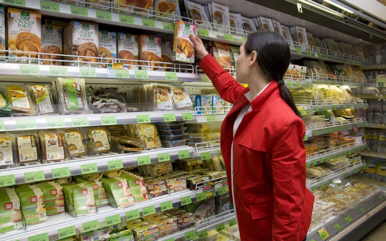 Adevărul despre produsele vegetale: Apă vândută mai scump decât carnea!