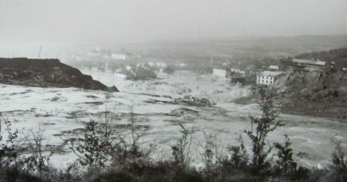 Certej, ora 5:00 a.m. Cel mai mare dezastru din România: 89 de morți