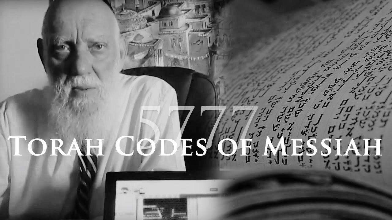 """Un rabin a descifrat """"codul ascuns"""" al Bibliei. Află profețiile înfricoșătoare! Vine..."""