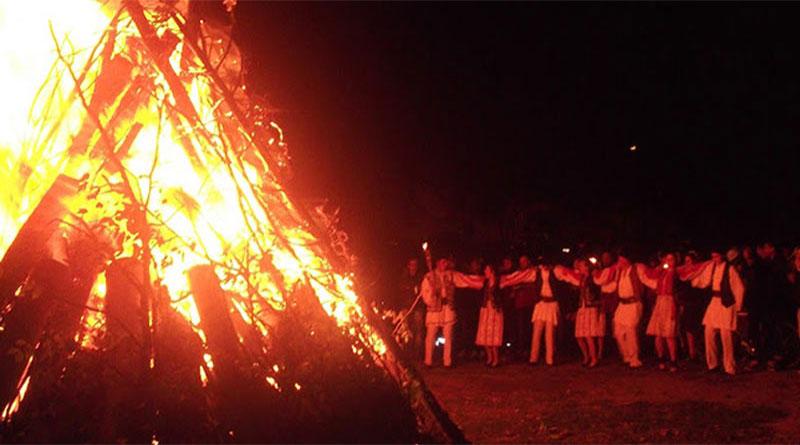 O sărbătoare tocmai a fost interzisă! Tradiția românească de 2000 de ani